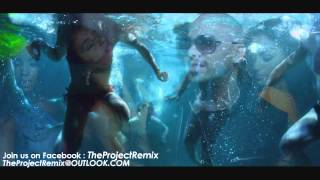 Wisin & Yandel Ft. Chris Brown & T-Pain - Algo Me Gusta De Ti ( The Proyect Remix)