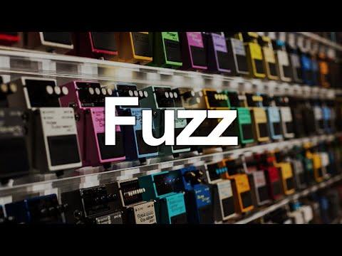 Baixo com Fuzz, como é o som?