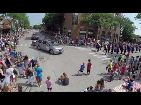2017 Arlington Heights Independence Day Parade