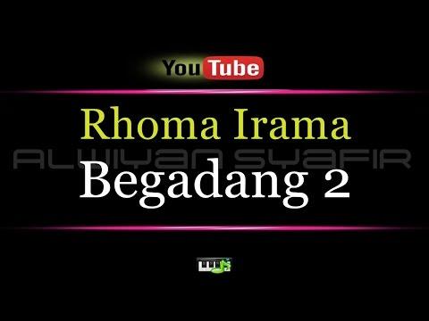Karaoke Rhoma Irama - Begadang 2