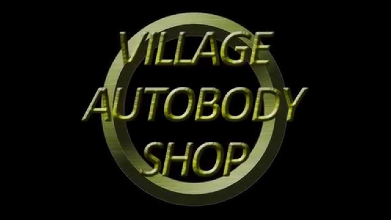 Village Auto Body >> Village Auto Body Shop Auto Body Albany Auto Body Colonie