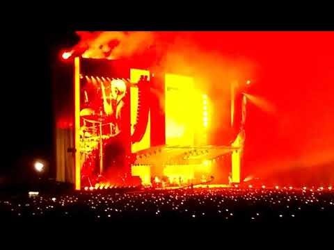 The Rolling Stones - Sympathy for the Devil - Spielberg Austria 16.09.2017