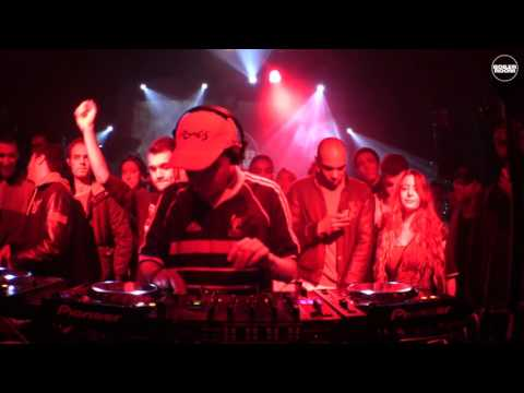 Rap: Krampf Boiler Room Paris DJ Set