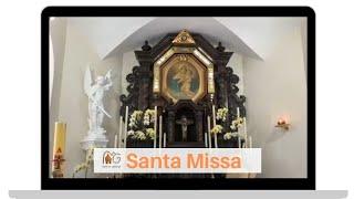 Santa Missa 17/07/2020 - 15h