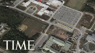 Malfunctioning Heater Sparked Reports Of Active Shooter At North Carolina High School | TIME