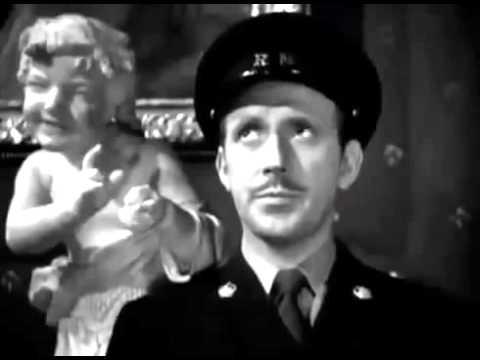 Sherlock Holmes La perla maldita  Año 1944