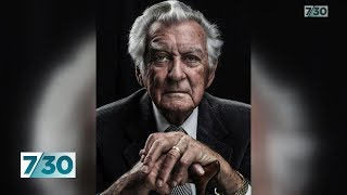 Sue Pieters-Hawke shares stories about her father, Bob Hawke | 7.30