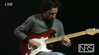 End of the Beginning - Jason Becker, played by Daniele Gottardo