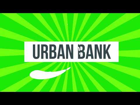 URBAN BANK - BEST CRYPTO CURRENCY BANK
