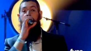 Matisyahu King Without A Crown Later With Jools Holland