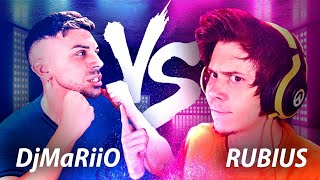 DjMaRiiO vs RUBIUS en FIFA 20 **NO CLICKBAIT**