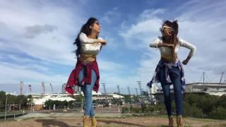 dance with videsi girls na ja by pav dharia