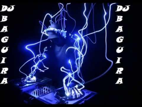REMIX POR TI VOLARE DJ BAGUIRA