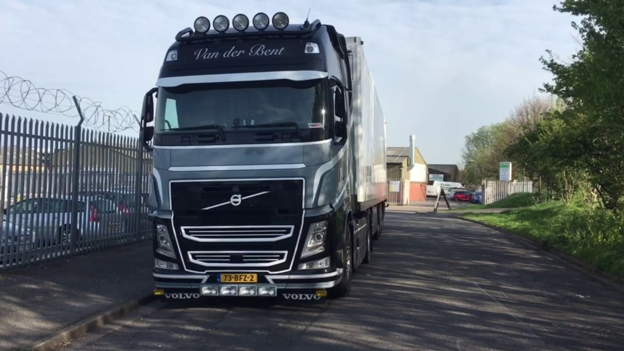 spec volvo fh4 youtube. Black Bedroom Furniture Sets. Home Design Ideas