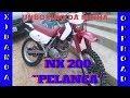 UNBOXING DA MINHA NX 200