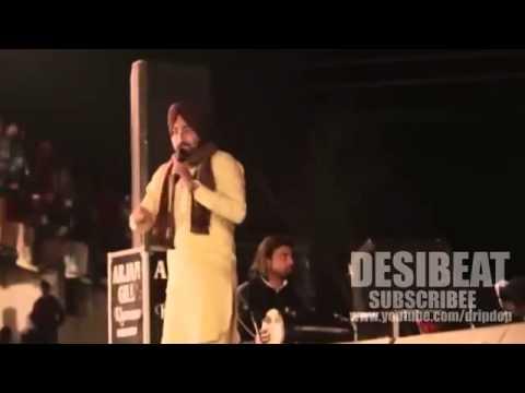 Gore Paunde Patthe Ranjit Bawa Brand New Punjabi Song 2014