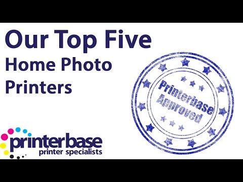 Best Budget Photo Printers