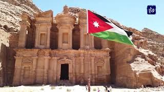 إطلاق نار على حافلة إقليم البترا.. والأمن: لا سياح أو أدلاء سياحيين على متنها (24/8/2019)