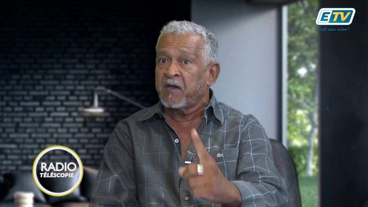 Radio Télescopie: Les problèmes d'eau en Guadeloupe Part 3