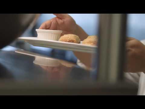 Courses Restaurant Feature | The Art Institute of Houston