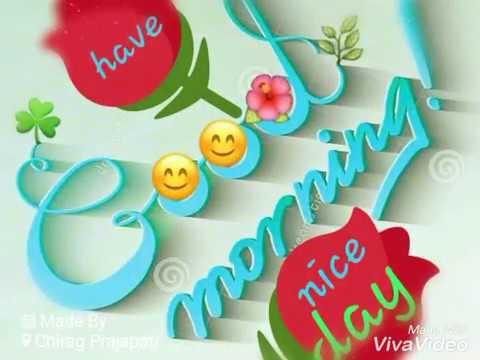 New Good Morning Whatsapp Status Good Morning Whises Images