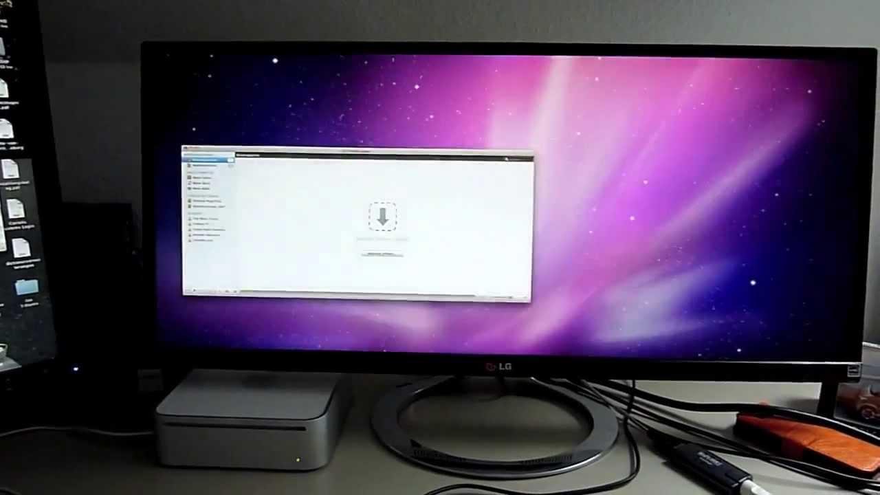 LG 29EA93-P Monitor Treiber Windows 10