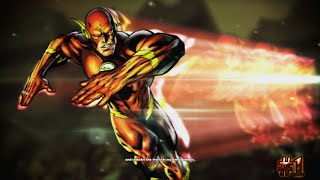 DC Universe Online Xbox One Edition Part 1 The Flash (CrimsomFlash)(DC Universe Online DC Universe Online Xbox One Edition welcome to a new series to DC Universe Online , this is a little series what I'm doing , its to get master ..., 2016-05-02T16:44:10.000Z)