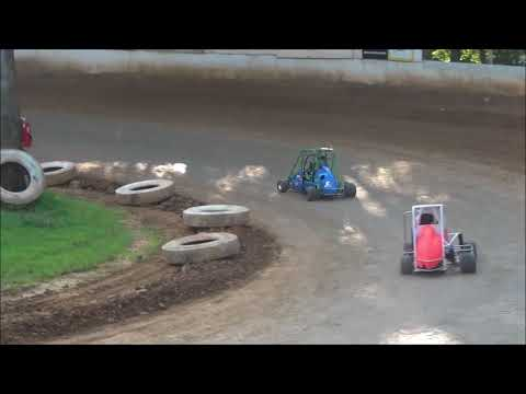 Red Plate Feature Events at Shellhammers Speedway- 8/25/2018