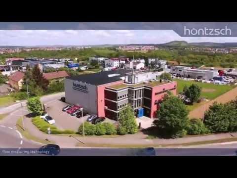 höntzsch_gmbh_&_co._kg_video_unternehmen_präsentation
