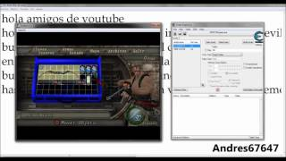 Tiempo Infinito Resident Evil 4 - The Mercenaries Con Cheat Engine