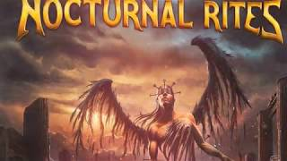 NOCTURNAL RITES   Before We Waste Away 2017
