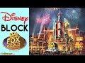 Did Disney Block A Fox World Theme Park In Malaysia?
