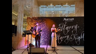 Singapore-Live Band-Company's Event-Little Band SG-2pcs Band (Tingzhi & Isaac)