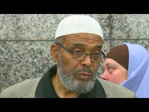Boston Imam: Suspect not shot in the back