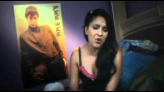 """Bella Obsesion"" Video Oficial (Remix) Las Fenix Ft. Pee wee"