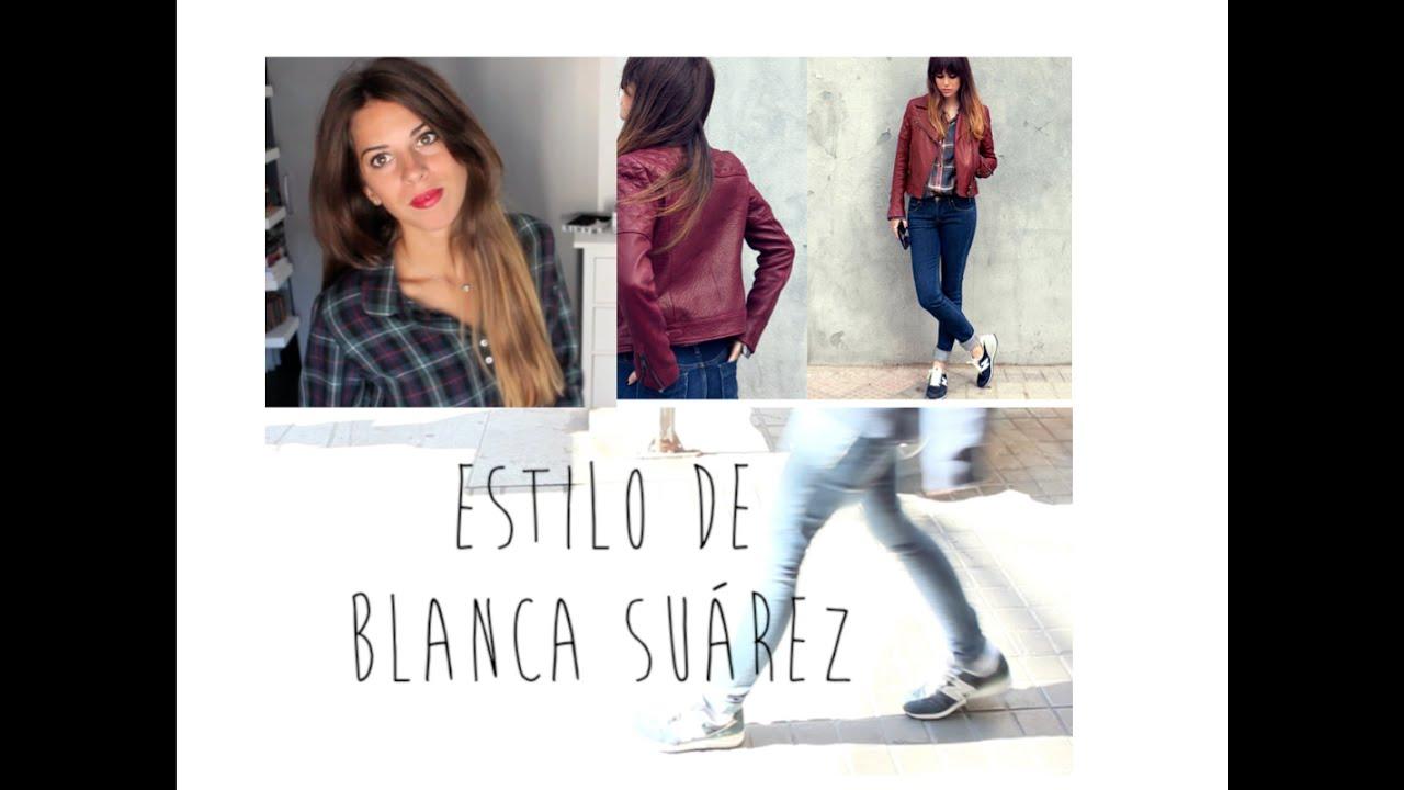 new balance blanca suarez