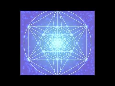 528Hz   Whole Body Regeneration   Full Body Healing   Emotional  Physical Healing