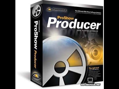 Как скачать и установить Proshow Producer