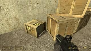 Прохождение Half-life 2 часть 2