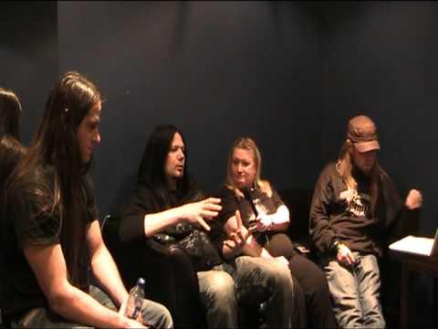 SOiL UK Tour 29th November 2012