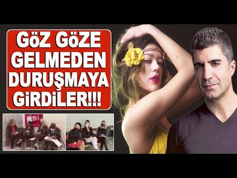 Özcan Deniz ve Feyza Aktan...