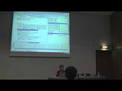 EclipseCon France 2013 - Embedded Software Development with C for the next decade