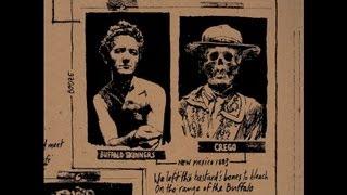 Buffalo Skinners - Moriarty (audio)
