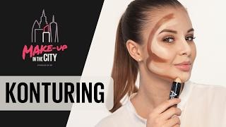 Make-up in the City w/ Monika Bagárová: Konturing (Epizoda 1)