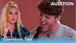 Download lagu Benson Boone: Katy Perry Predicts This Viral TikTok Guy Can WIN American Idol IF...