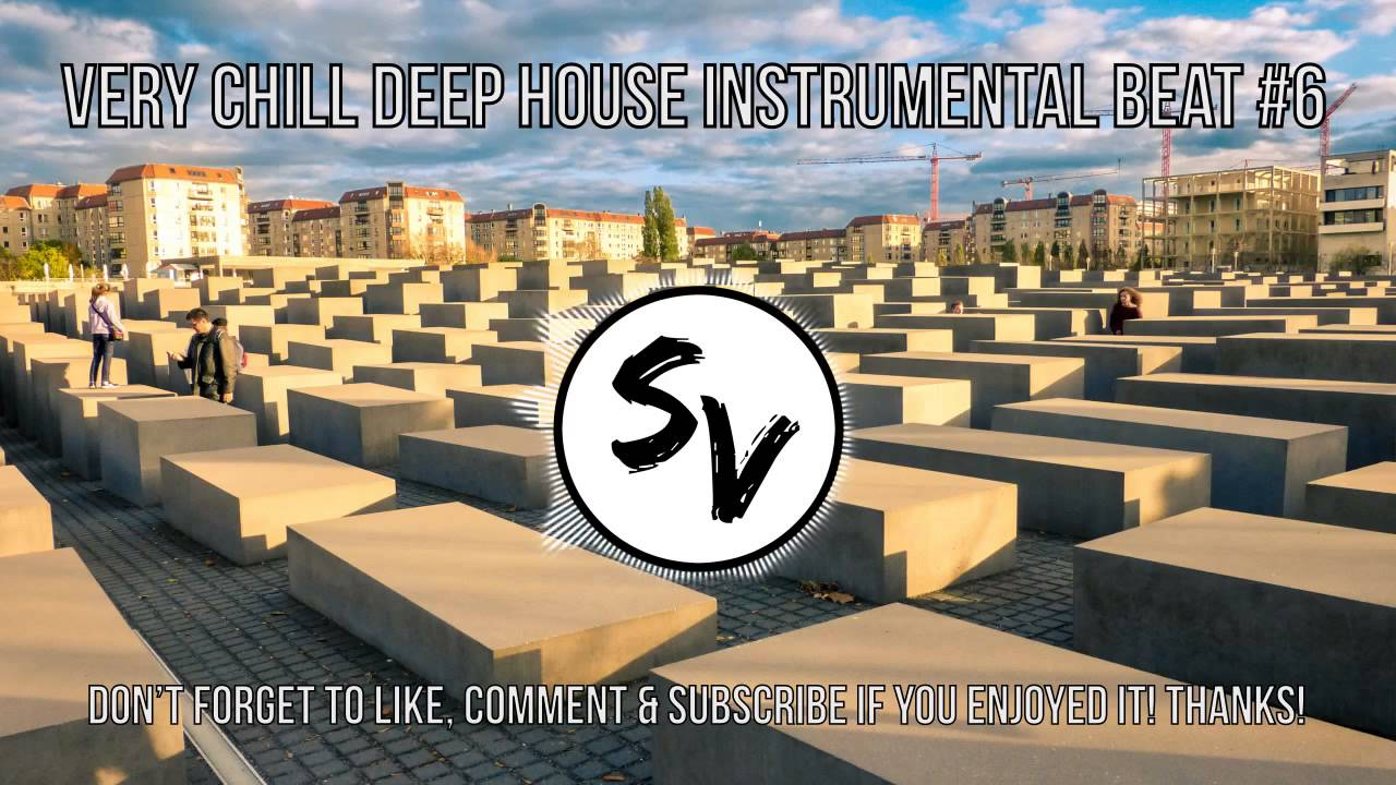 Very chill deep house instrumental beat 6 royalty for Very deep house music