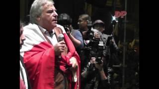 Popy Olivera Destroza a Keiko Fujimori en 4 minutos