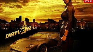 Секреты Driver 3(PS2) - Часть 1 - Майами