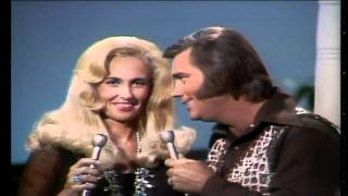 Watch Tammy Wynette Hold On to The Love I Got video