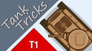 видео: Переправа | Мультик про танки | Танковые трюки #18